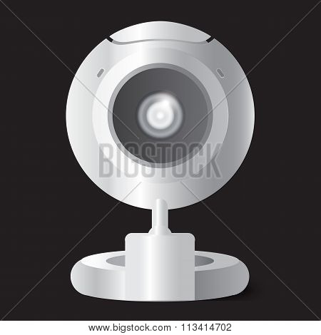 Web Camera For Computer And Notebook