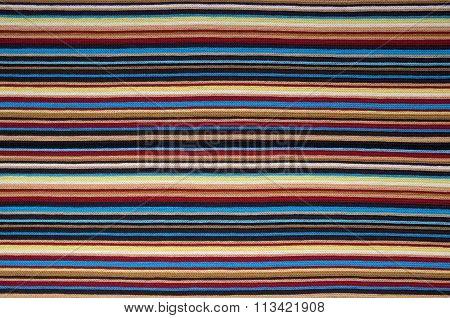multicolored fabric 1