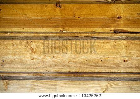 Light Brown Wooden Texture.