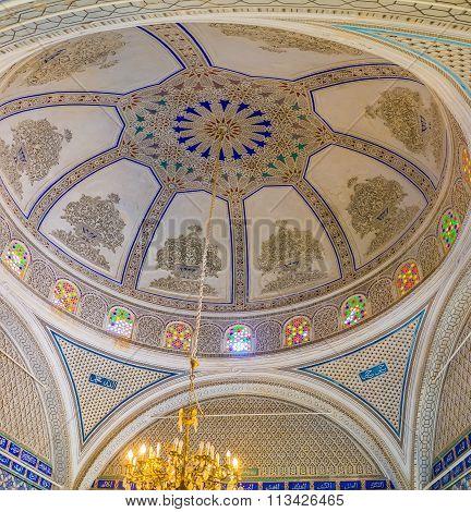 The Scenic Cupola