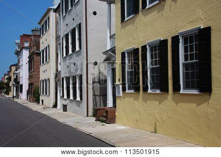 Charleston Charm