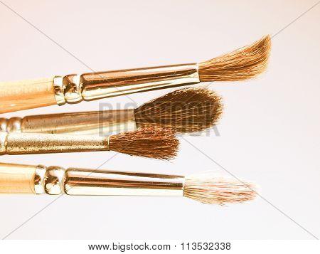 Painting Tools Vintage