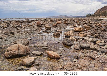 Where Normanville Meets Wirrina Cove, South Australia