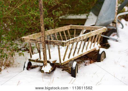 Small Trolley