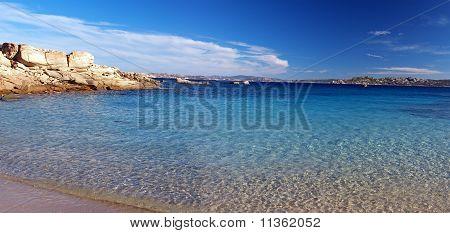 Archipelago of La Maddalena