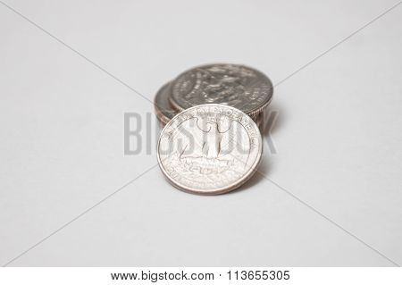 American Quarters