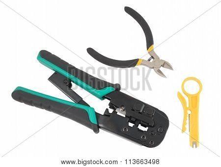The Crimping Tool