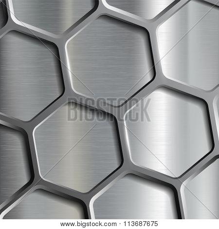 Geometric Pattern. Stock Illustration.