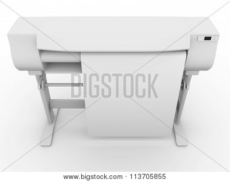 Plotter Graphic Design