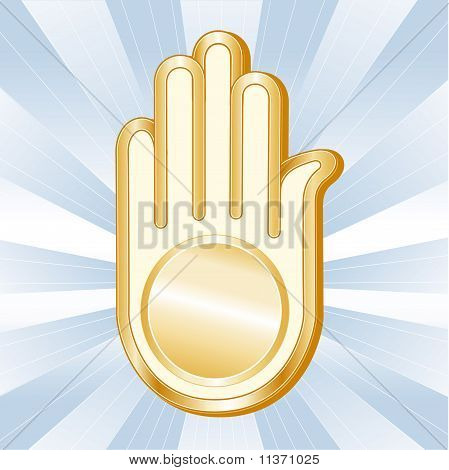 Jain Symbol