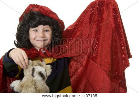 The Wizard Of The Good Magic
