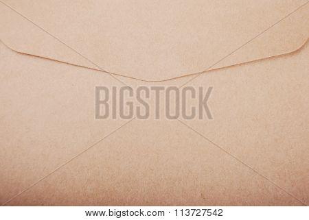 Old Brown Envelope