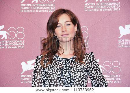 Actors Cristiana Capotondi