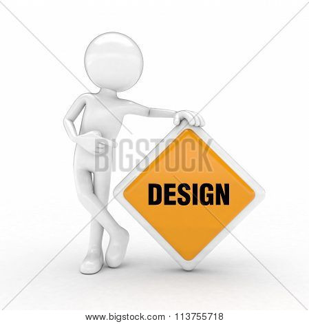 Design Text