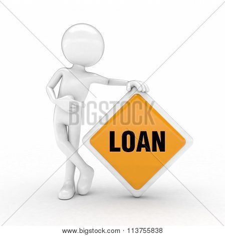 Loan Text