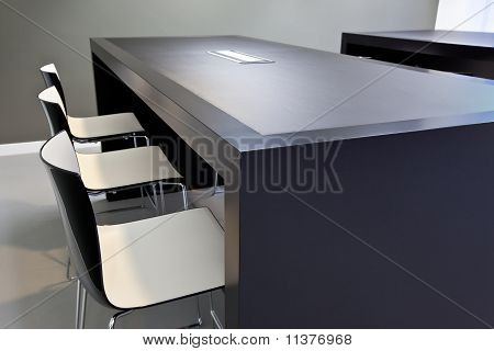 Bench Table And Stools