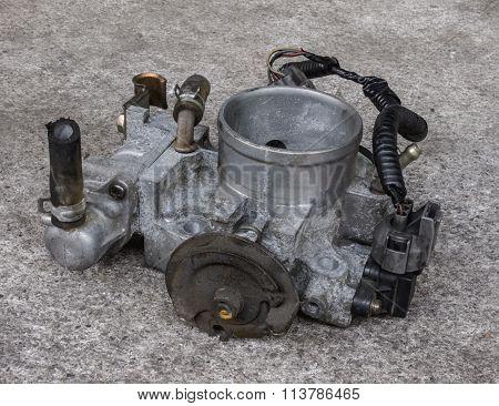 Carburetor For Motorcycle