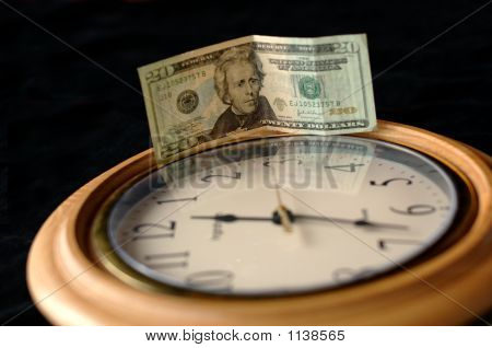 Money On Time