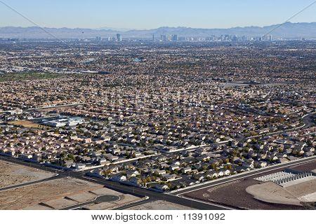 Suburban Ending Nevada