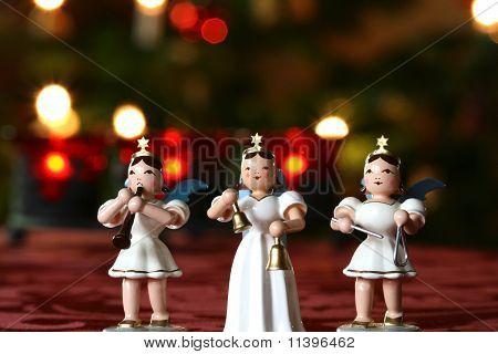 Christmas Angel Concert