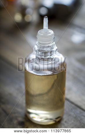 Electronic Cigarette Liquid Flavour