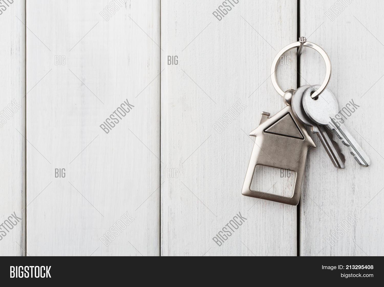 Two Steel Keys House Image & Photo (Free Trial) | Bigstock