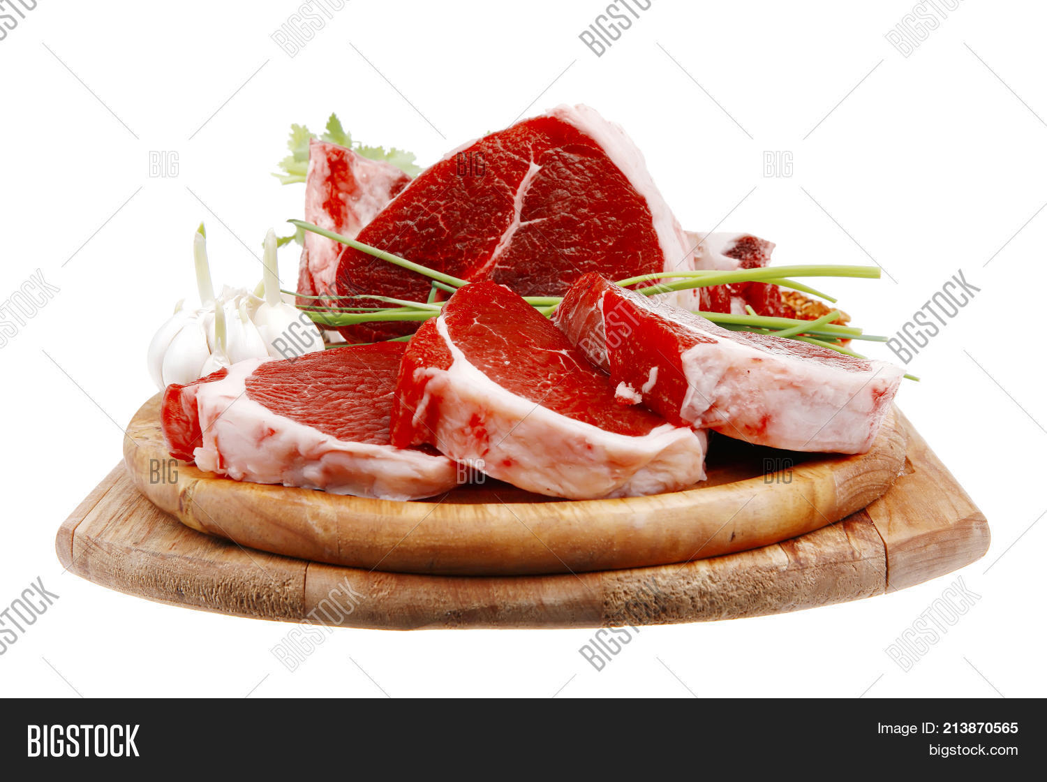 Fresh Meat : Raw Image & Photo (Free Trial) | Bigstock