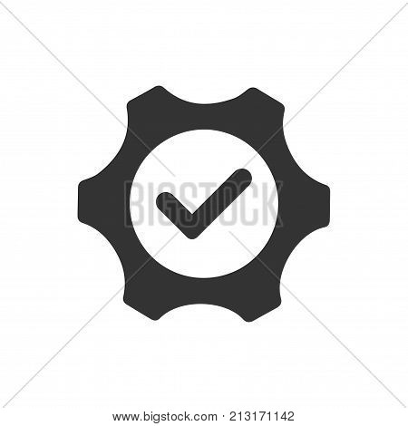 Smart, Beautiful, Meticulously Designed Vector Solution Icon