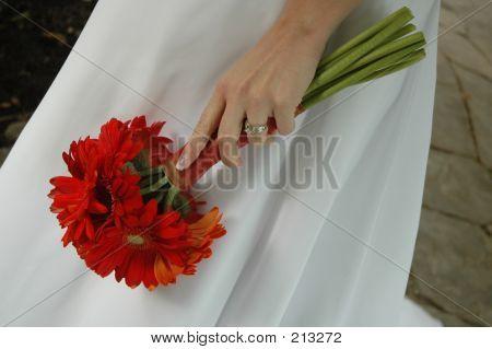 Gerber Bouquet