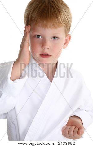 Karate Chop