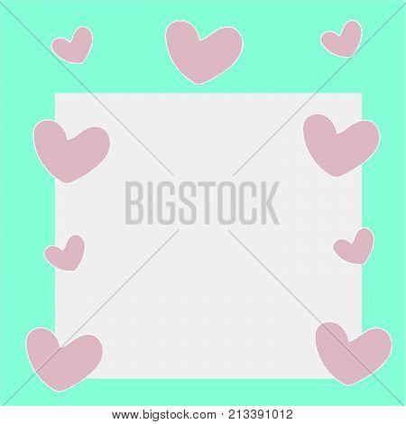Love Card Valentine Day - 02 - 2