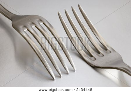 Two Forks