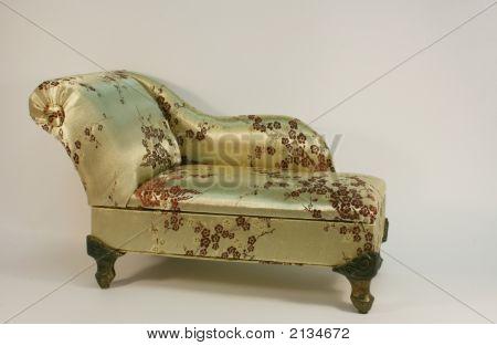 Therapist Chair