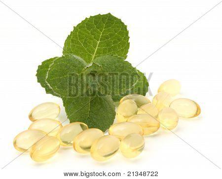 Mint Pills