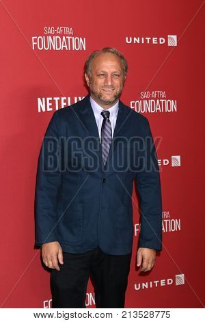 LOS ANGELES - NOV 9:  Scott Krinsky at the Patron of the Artists Awards 2017 at Wallis Annenberg Centeron November 9, 2017 in Beverly Hills, CA