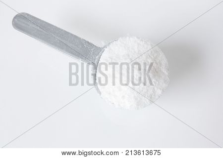 image of a scoop with bcaa , sport lofe