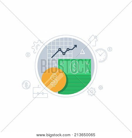 Banking Services Vector Photo Free Trial Bigstock