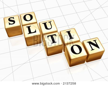 Golden Solution