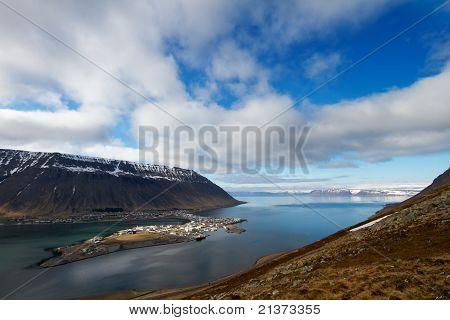 City Of Isafjordur