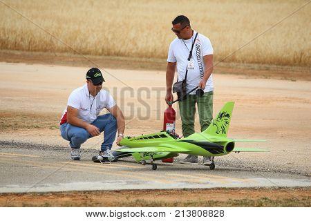 Rc Jet Aircraft Models