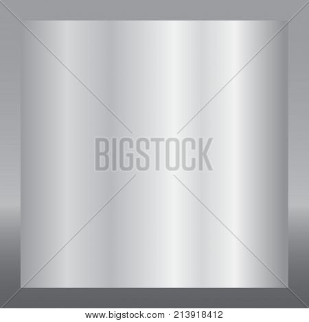 Silver Texture Gradient Background