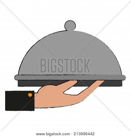 Restaurant Dish Dome