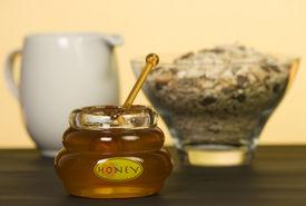 Honig-Topf