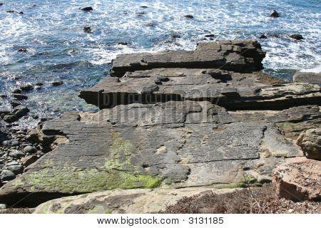 San Diego Cliff