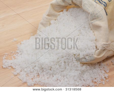 Sea Salt Sack