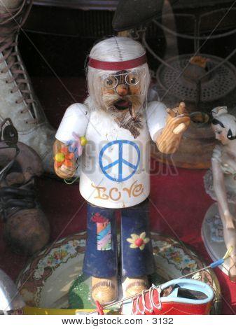 Hippie Toy