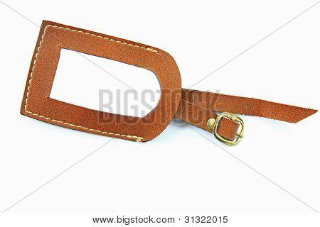 Lugggage Tag