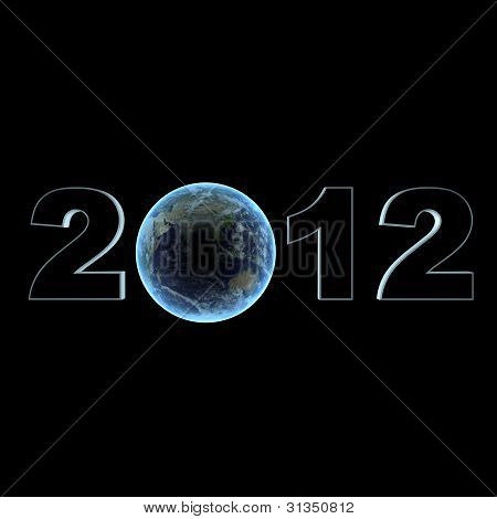 2012 With Globe