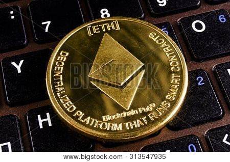 Ethereum Is A Modern Way Of Exchange And This Crypto Currency Is A Convenient Means Of Payment