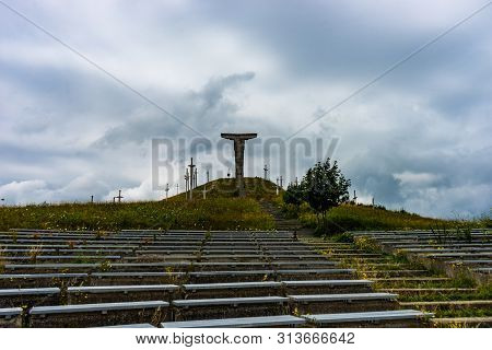 Monument Of Didgori Battle